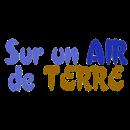 Logo association sur un air de terre